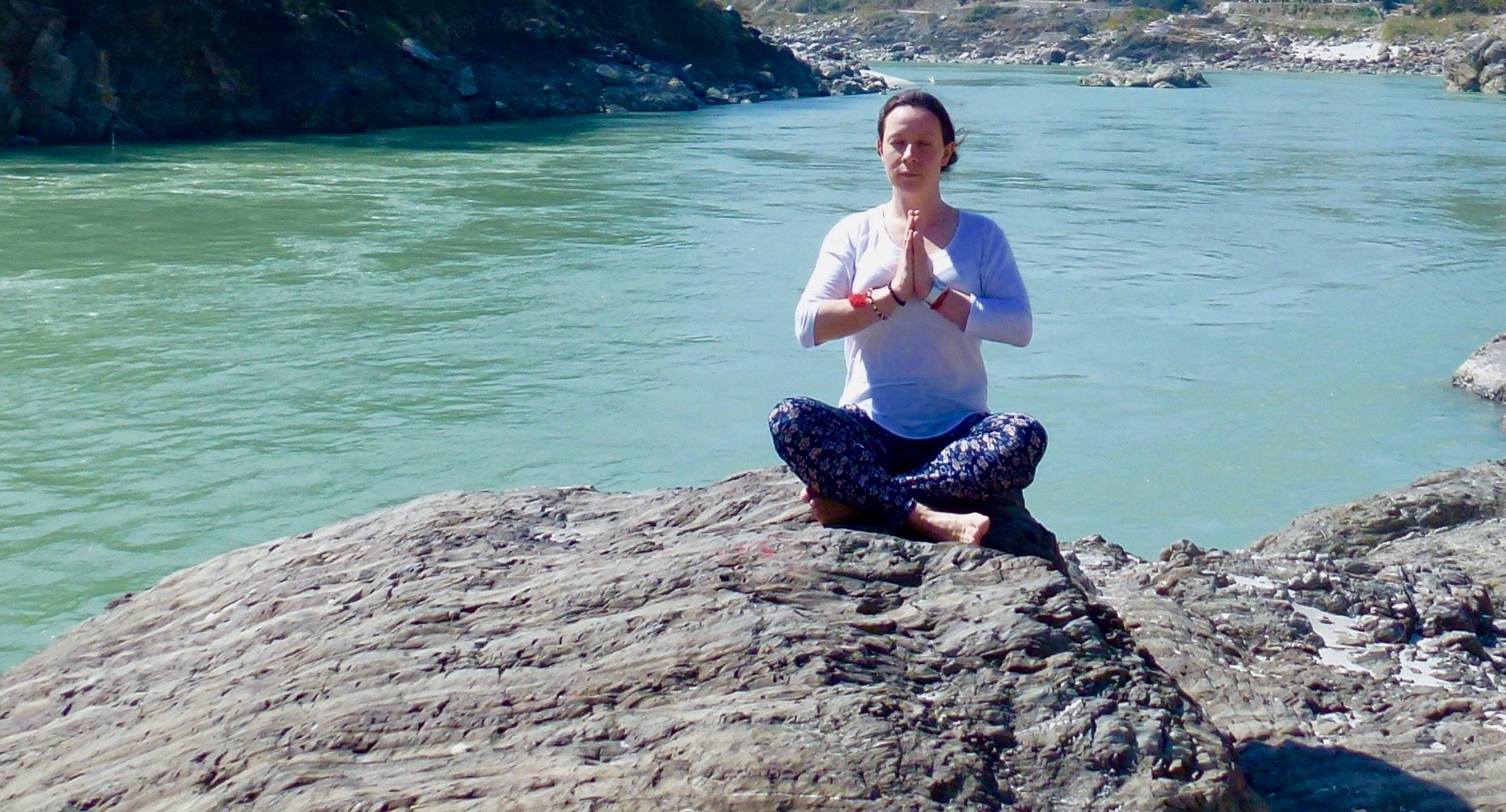 RiverLife Yoga